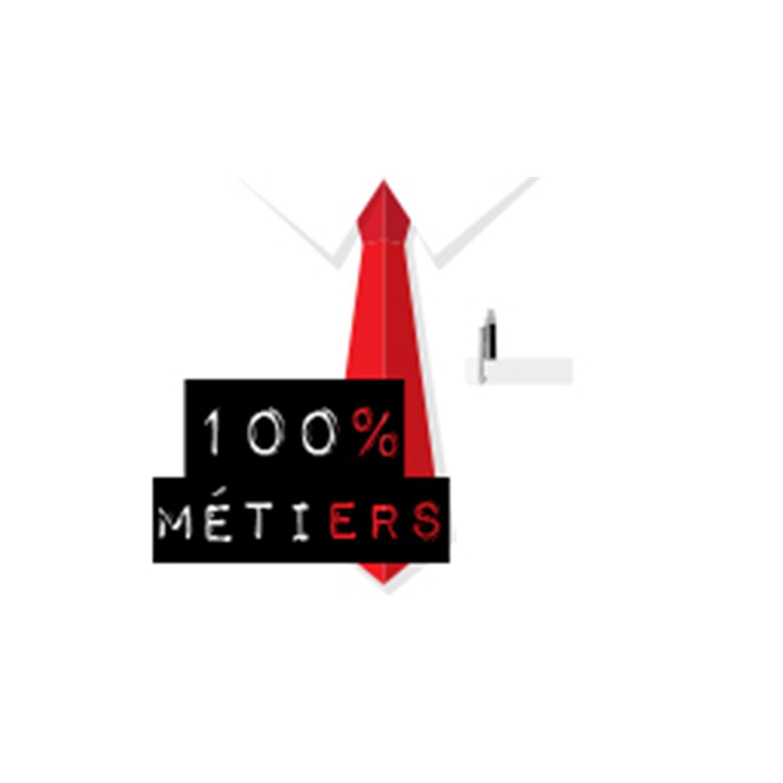 100% MÉTIERS
